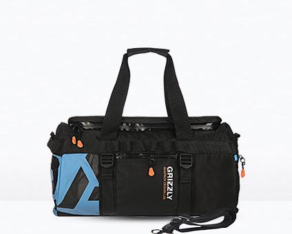 Мужские и женские сумки в интернет магазие GRIZZLY 4c74ec1018e